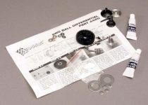 Traxxas Ball differential, Pro-style (with bearings)