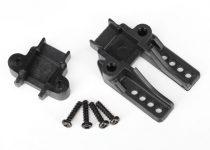 Traxxas EZ-Start mount/ clamp/ 2.6x10mm RST (4)