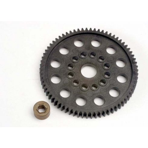 Spur gear (70-Tooth) (32-Pitch)