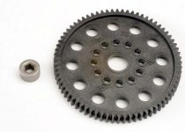 Traxxas Spur gear (72-Tooth) (32-pitch) w/bushing