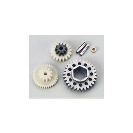 Gear set/ gear shafts