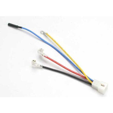 EZ-Start 2 wiring harness