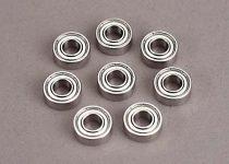 Traxxas  Ball bearings (5x11x4mm) (8)