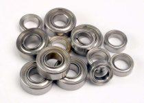 Traxxas  Ball Bearings (5x11x4mm) (6)/ 5x8x2.5mm (8)