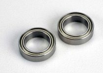 Traxxas  Ball bearings (10x15x4mm) (2)