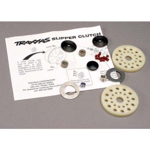 Slipper clutch set
