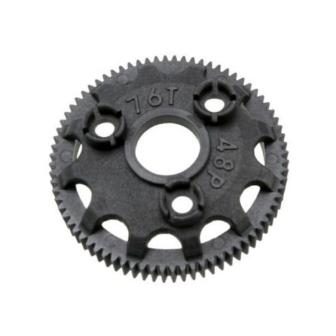 Spur gear, 76-tooth (48-pitch)