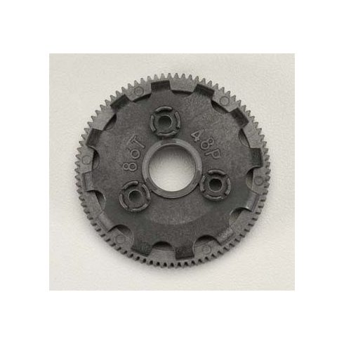 Spur gear, 86-tooth (48-pitch)