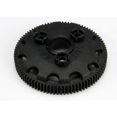 Spur gear, 90-tooth (48-pitch)