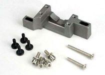 Traxxas Engine mount, screws (Nitro 4-Tec)