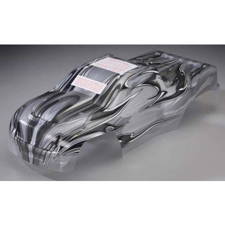 Body, T-Maxx, ProGraphix (long wheelbase)