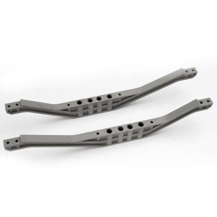 Chassis braces, lower