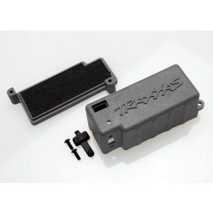 Box, battery