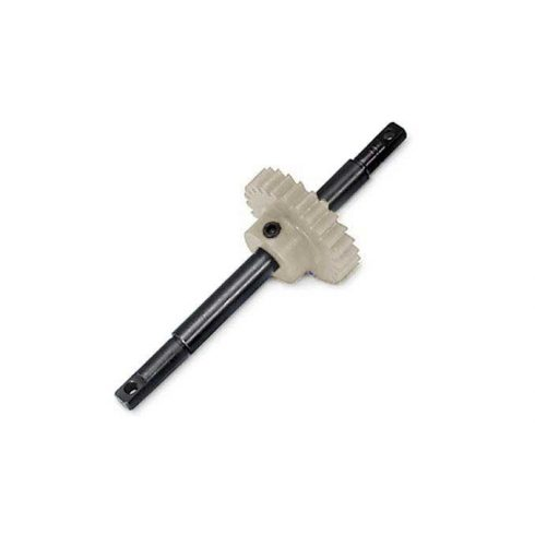 Traxxas Forward only shaft and gear