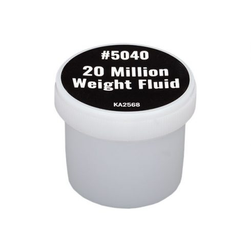 Traxxas Oil, differential (20M weight) (standard)
