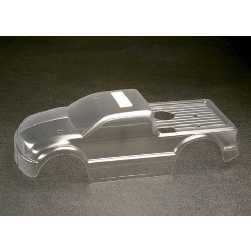 Traxxas Body, SportMaxx® (clear, requires painting)