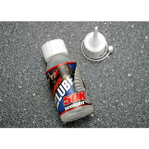 Traxxas Oil, differential (50K weight)