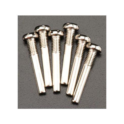 Screw pin, 2.5x18mm