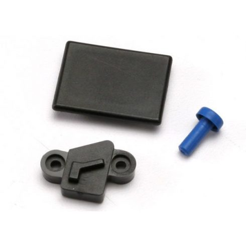 Cover plates and seals
