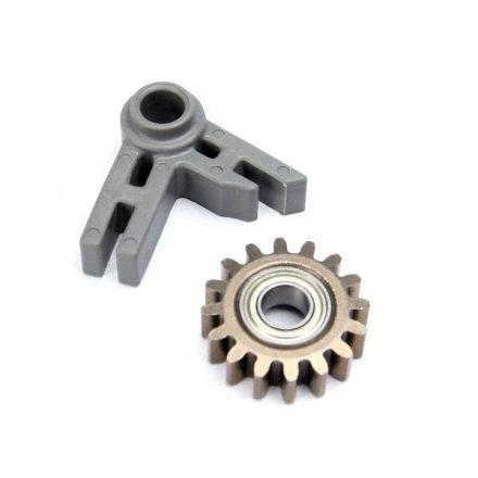 Gear, idler/ idler gear support