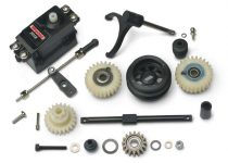 Traxxas Reverse upgrade kit (includes all parts to add reverse to SportMaxx®) (includes 2018 servo)