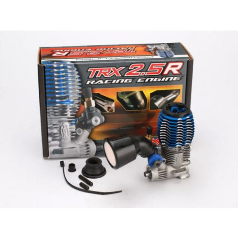 Traxxas TRX® 2.5R ENGINE MULTI-SHAFT W/O STARTER