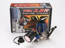 Traxxas TRX® 2.5R engine IPS shaft w/recoil starter