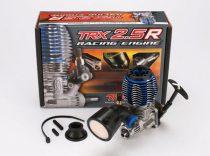 Traxxas TRX® 2.5R engine multi-shaft w/recoil starter