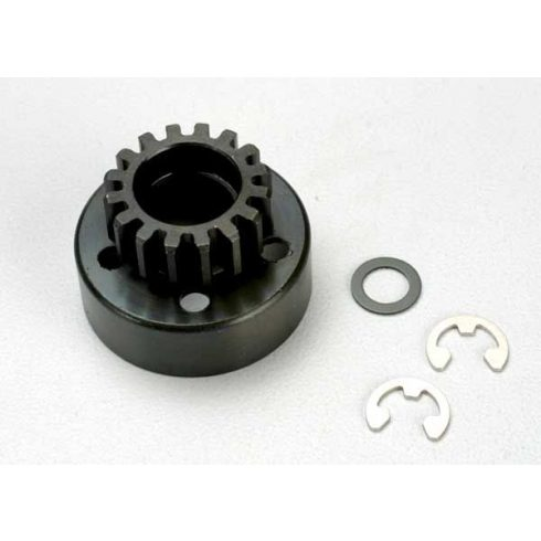 Clutch bell (15-tooth)