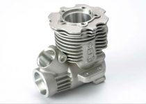 Traxxas Crankcase, w/o bearings (TRX® 2.5)
