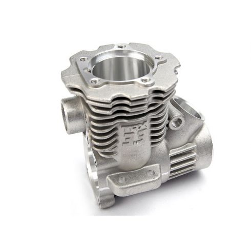 Traxxas Crankcase, without bearings (TRX® 3.3) (requires #5223 ball bearings)