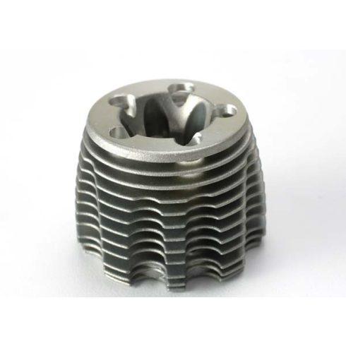Traxxas Head, cooling (TRX® 2.5, 2.5R)
