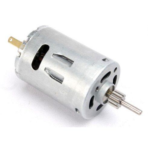 Motor/ pinion gear