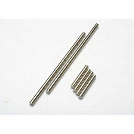 Suspension pin set