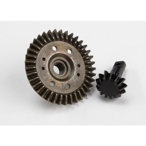 Ring gear, differential