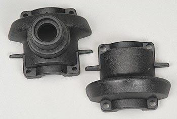 Housings, differential