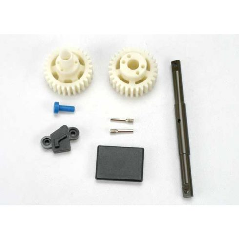 Forward only conversion kit
