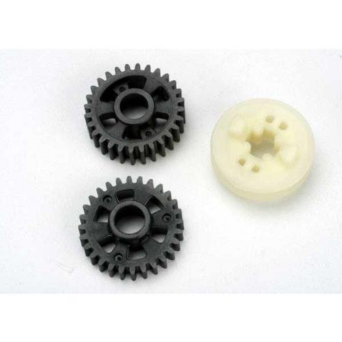 Output gears, forward & reverse