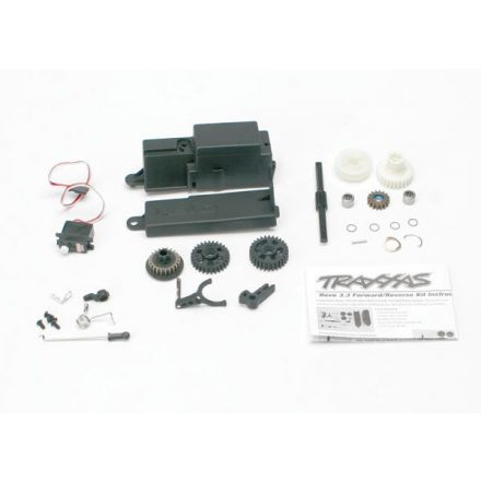 Reverse installation kit