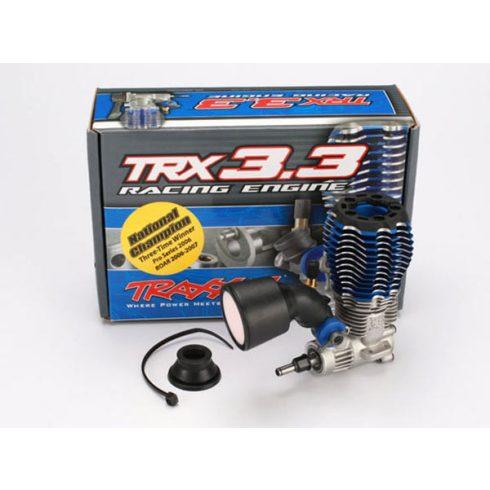 Traxxas TRX® 3.3 Engine IPS Shaft w/o Starter