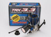 Traxxas TRX® 3.3 Engine IPS Shaft w/Recoil Starter