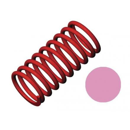 Spring, shock (5.4 rate pink)