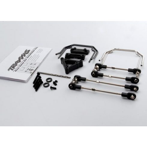 Sway bar kit