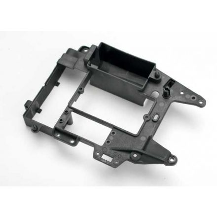 Chassis top plate