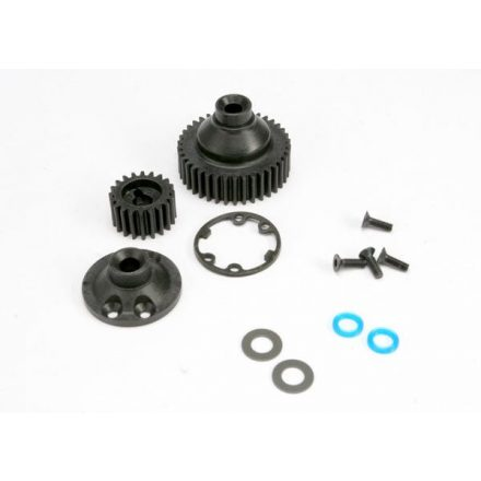 Gears, differential 38-T