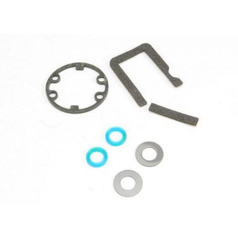 Gaskets, differential