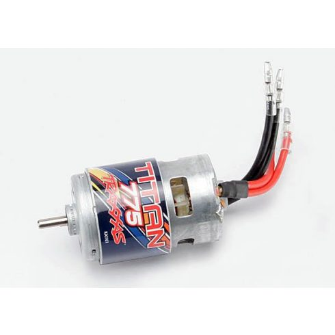 Motor, Titan 775 (10-turn/16.8 volts)