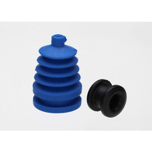 Traxxas Seal, stuffing tube (1)/ push rod (1)