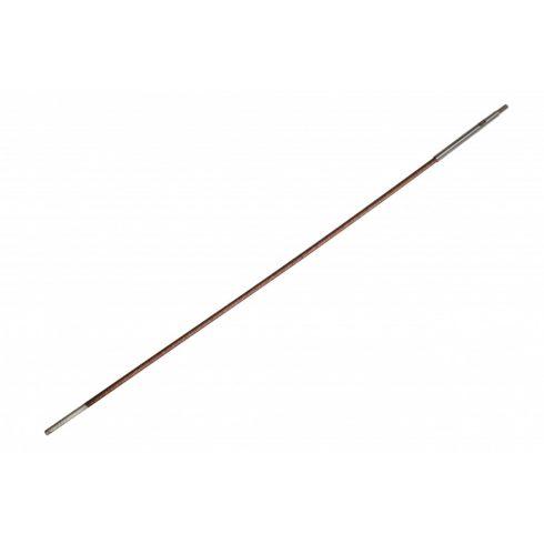 Traxxas Propeller shaft/ flex cable, DCB M41 (380.9mm)