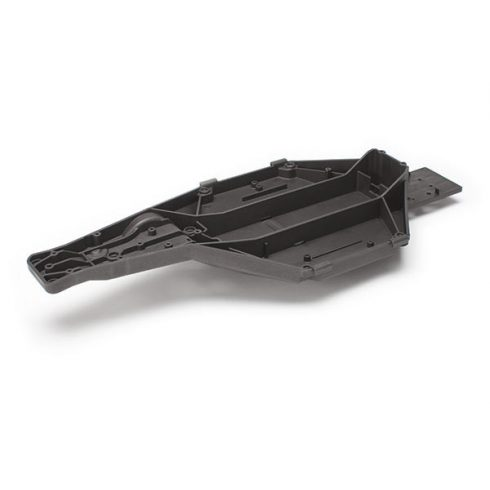 Traxxas  CHASSIS, LOW CG (GREY)